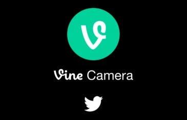 Ya está disponible Vine Camera: haz vídeos de 6 segundos y compártelos