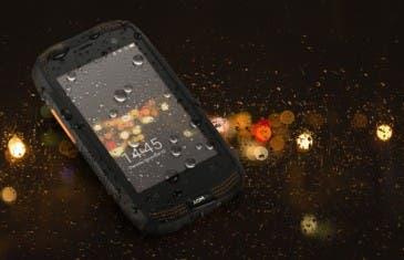 AGM A8, un nuevo dispositivo resistente por un precio increíble