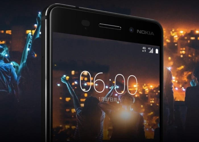 Nokia en el Mobile World Congress