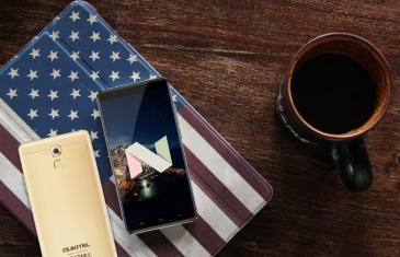 Oukitel U16 Max tendrá Android 7.0 Nougat