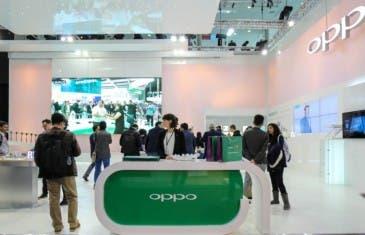Oppo nos tiene preparado un nuevo dispositivo para el Mobile World Congress