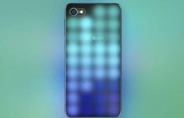 Alcatel A5 LED, el dispositivo que te llevarás de fiesta