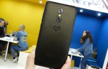 Energy Phone Pro 3: Energy Sistem se pone las pilas en la gama media