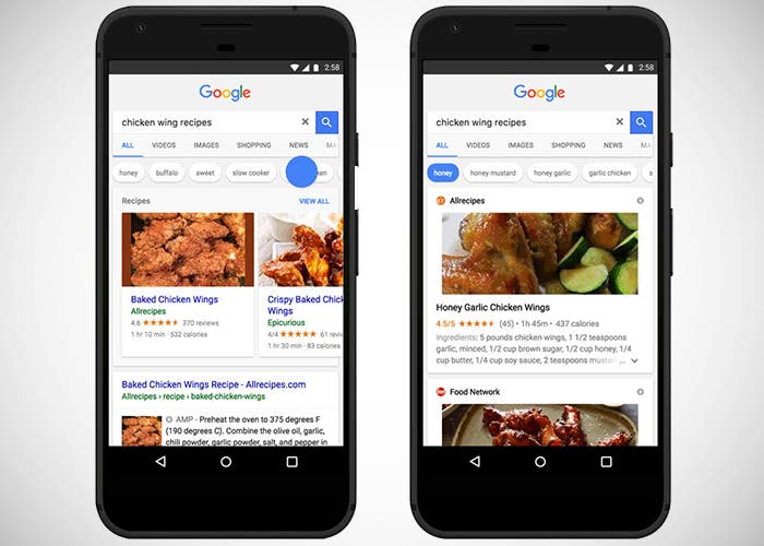 Google-App-recetas-buscar-cocina-Android-700x500