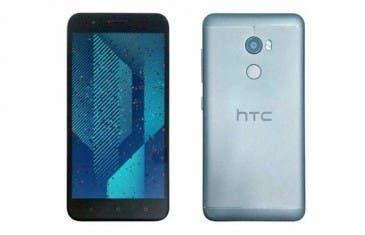 HTC One X10, se filtra un nuevo teléfono de gama media de la taiwanesa