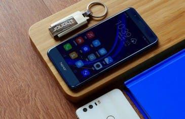 Honor 8 Pro estará en el Mobile World Congress de Barcelona