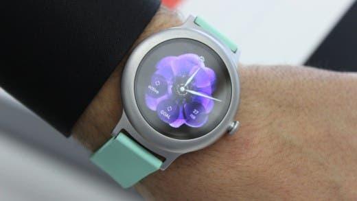 Probamos los nuevos LG Watch Style y Sport, los mejores del mercado
