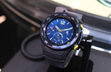 LG Watch Sport VS Huawei Watch 2, la pelea por el reloj definitivo