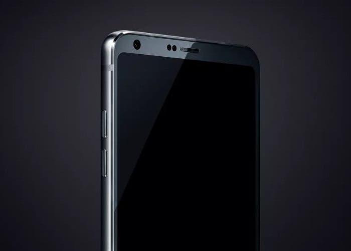 Android 8.0 Oreo para el LG G6 ya es una realidad