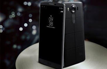 Las especificaciones del LG V30 se filtran en Internet