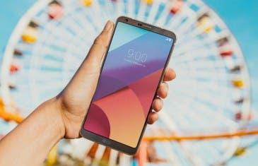 LG G6 ya es oficial y te contamos todos sus detalles