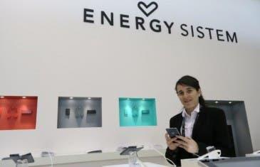 Energy Sistem lanzará un dispositivo con doble cámara en el Mobile World Congress