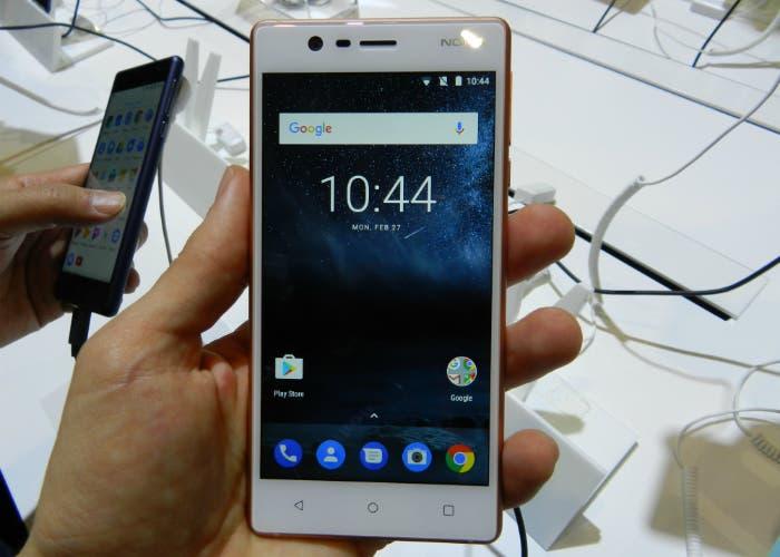 Nokia 3 editada