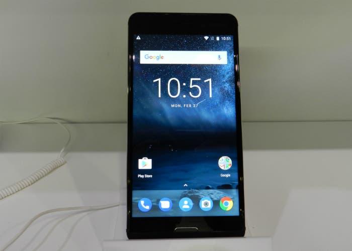 Nokia 6 editada