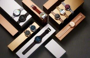 ¿Quieres un smartwatch? Estas son algunas de las mejores opciones del mercado