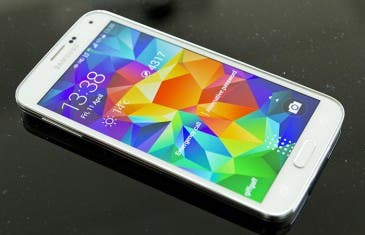 Samsung Galaxy S5 mini recibe, por fin, Android Marshmallow