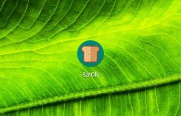 BatON, la aplicación para conocer la batería de tus accesorios Bluetooth