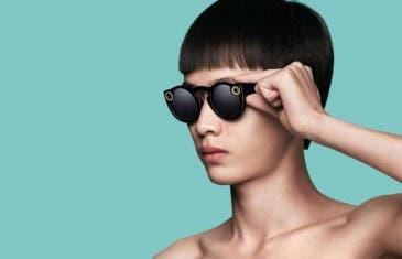 Las gafas de Snapchat ya se pueden comprar online