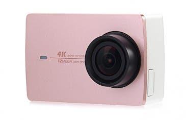 Xiaomi Yi II: una cámara a la altura por un precio irresistible