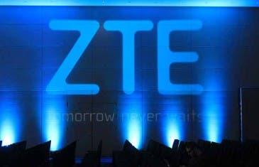 ZTE presentará el primer móvil capaz de soportar velocidades de 1 Gbps