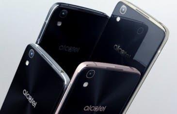 El nuevo Alcatel Idol 5S se pasará a MediaTek
