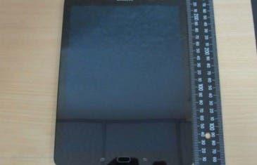 Este es el diseño de la nueva Samsung Galaxy Tab S3
