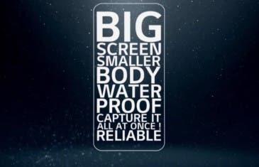 Los usuarios queremos una versión más pequeña del LG G6