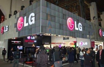 LG adelanta la presentación de sus nuevos relojes inteligentes