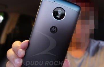 Se filtran nuevas imágenes del Lenovo Moto G5
