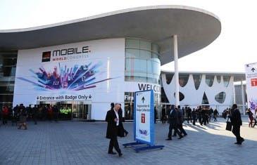 ¡Nos vamos al Mobile World Congress!
