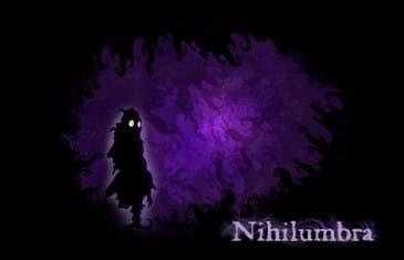 Nihilumbra, un juego de plataformas muy siniestro