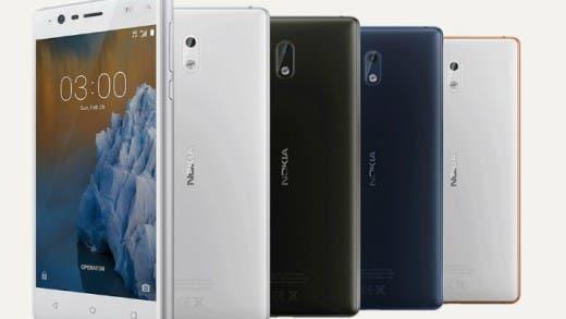 Así queda la gama media después de conocer los nuevos Nokia y Lenovo