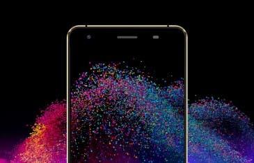 OUKITEL C5, el smartphone con Nougat más barato