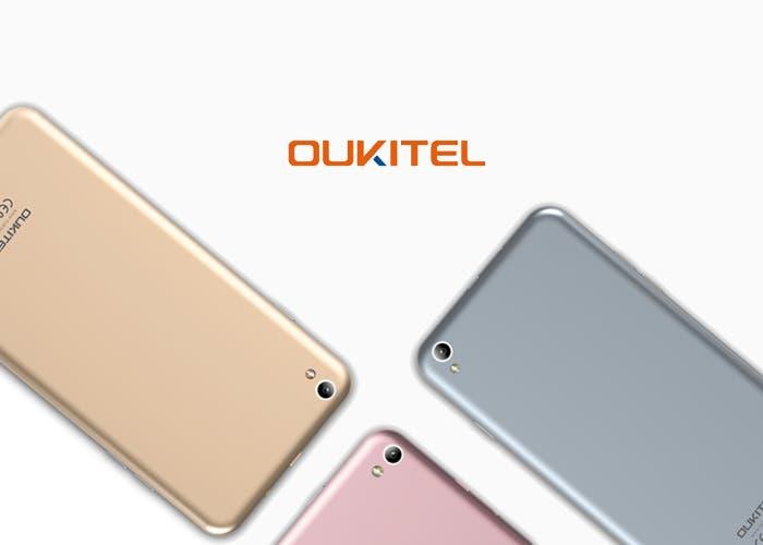 oukitel-u7-max-colores