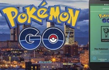 Pokémon Go sigue generando mucho dinero, y ya ha llegado a los 1.000 millones