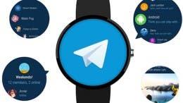 telegram android2.0