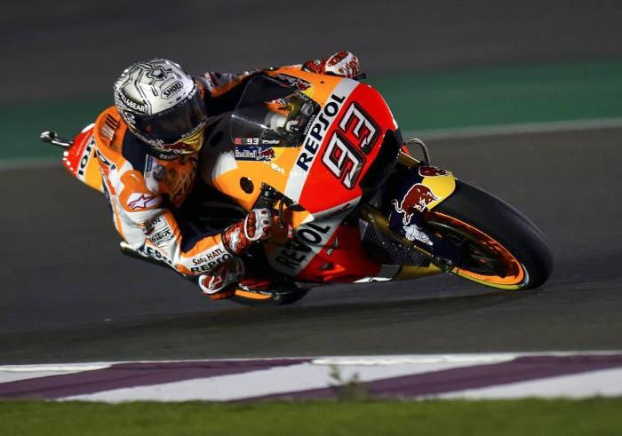 seguir el mundial de MotoGP en Android
