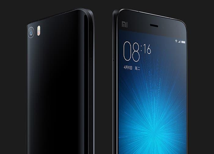 mejores accesorios para el Xiaomi MI5
