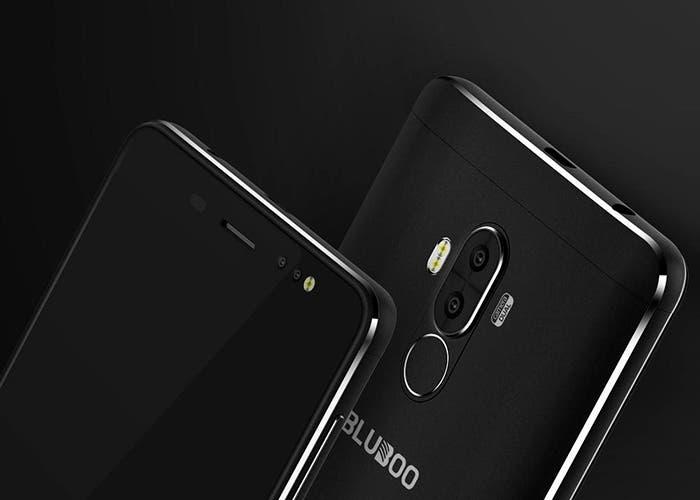 BLUBOO-D1