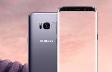 Estas nuevas imágenes del Galaxy S8 nos confirman su diseño