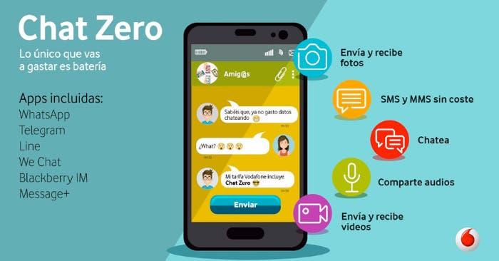 Chat-Zero-Whatsapp-gratis-Vodafone
