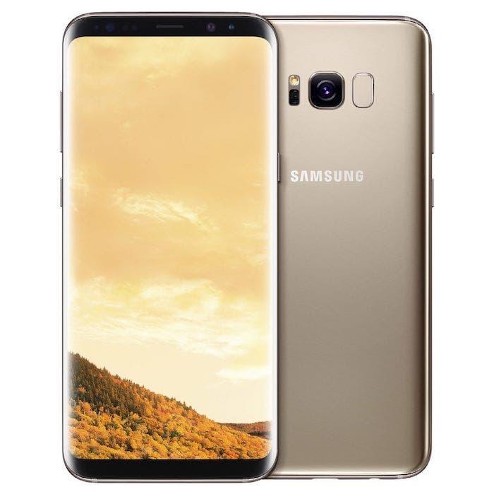 Galaxy S8+ vs Galaxy S7 Edge