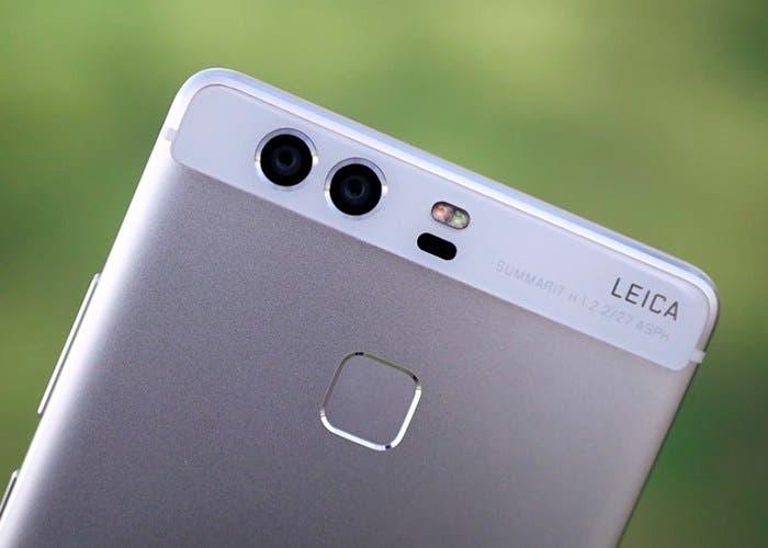 La actualización del Huawei P9 a Oreo finalmente sí llegará
