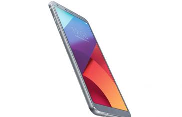 LG G6 arrasa en preventa en Corea del Sur