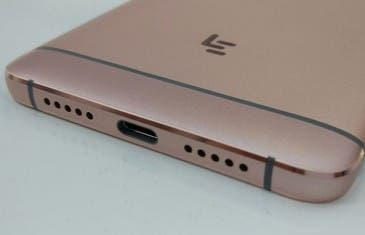 LeEco ya diseña un nuevo dispositivo con Android 7.1.2