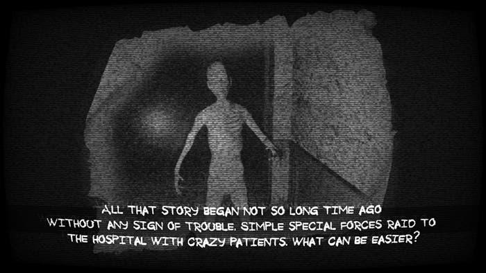 Mental Hospital 5