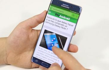 Samsung acabará con los Galaxy Note 7 en pocos días
