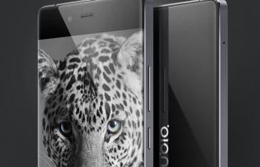 Nubia presentará un smartphone de gama alta con doble cámara el 21 de marzo