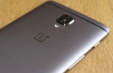OnePlus 3 y 3T comienzan a recibir Android 7.1.1
