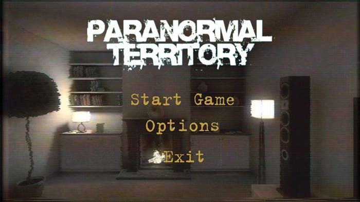 Paranormal Territoy